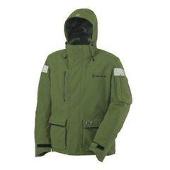 Nordic / Зеленый
