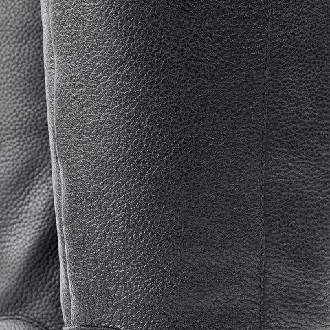 Женские сапоги на высокой подошве V_61-169-86-8