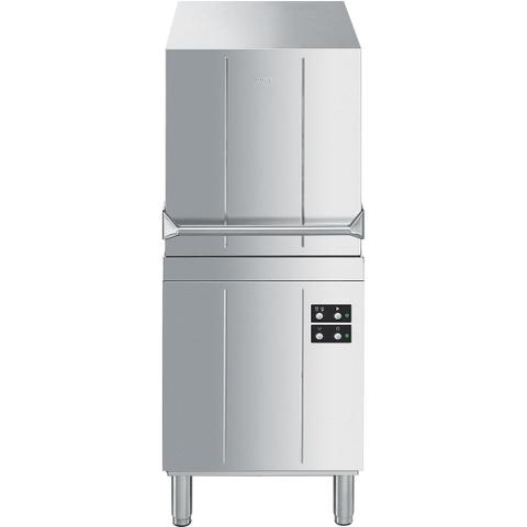 фото 1 Купольная посудомоечная машина Smeg HTY500D на profcook.ru
