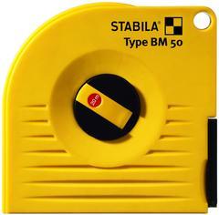 Измерительная лента Stabila тип BM50 10 метров (арт. 17217)