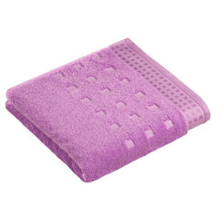 Полотенце 50x100 Vossen Country Style lilac