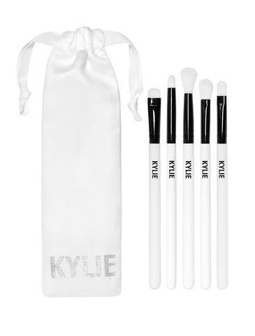 Набор кистей Kylie Brush Set