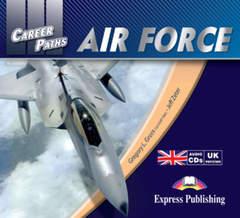 Air Force (Audio CDs) Диски для работы (Set of 2)