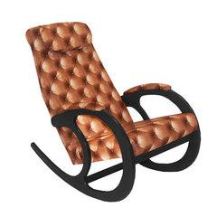 Кресло-качалка Блюз 9 Ткань