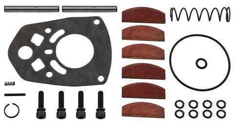 JAI-0501-RK Ремонтный комплект для гайковерта пневматического ударного JAI-0501
