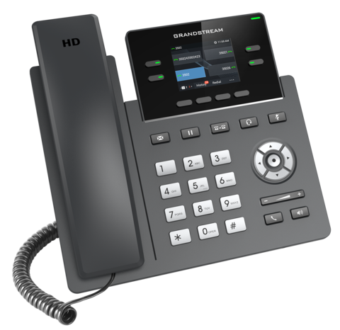 Grandstream GRP2612 - IP телефон (без POE)