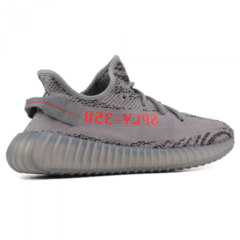 Мужские Adidas Yeezy Boost 350 V2 Boost Grey/Orange