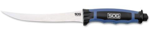 Купить Нож SOG Мод. BLADELIGHT FILLET 6.0 97239 по доступной цене