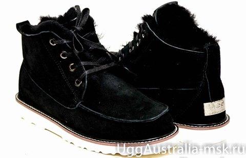 Ugg Men's Beckham Black