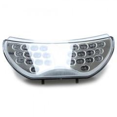 Стоп-сигнал для мотоцикла Honda CBR600 F4 99-00, F4i 04-07 Прозрачный