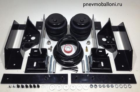 Задняя пневмоподвеска для Volkswagen Crafter 28-35 4WD полный привод