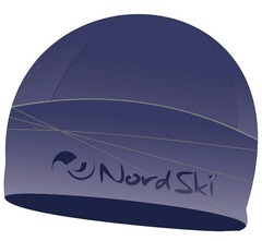 Лыжная шапка Nordski Premium Navy