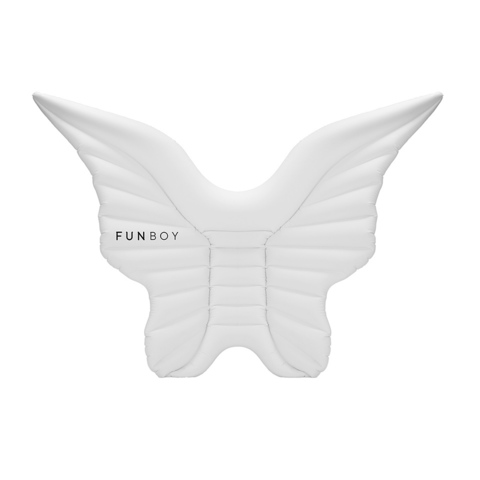 Надувная ангельские крылья FUNBOY ANGEL WINGS