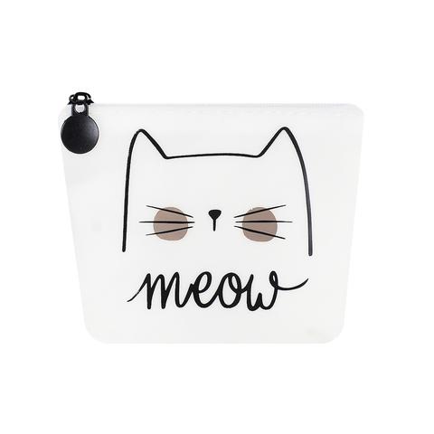 Кошелек Cat meow