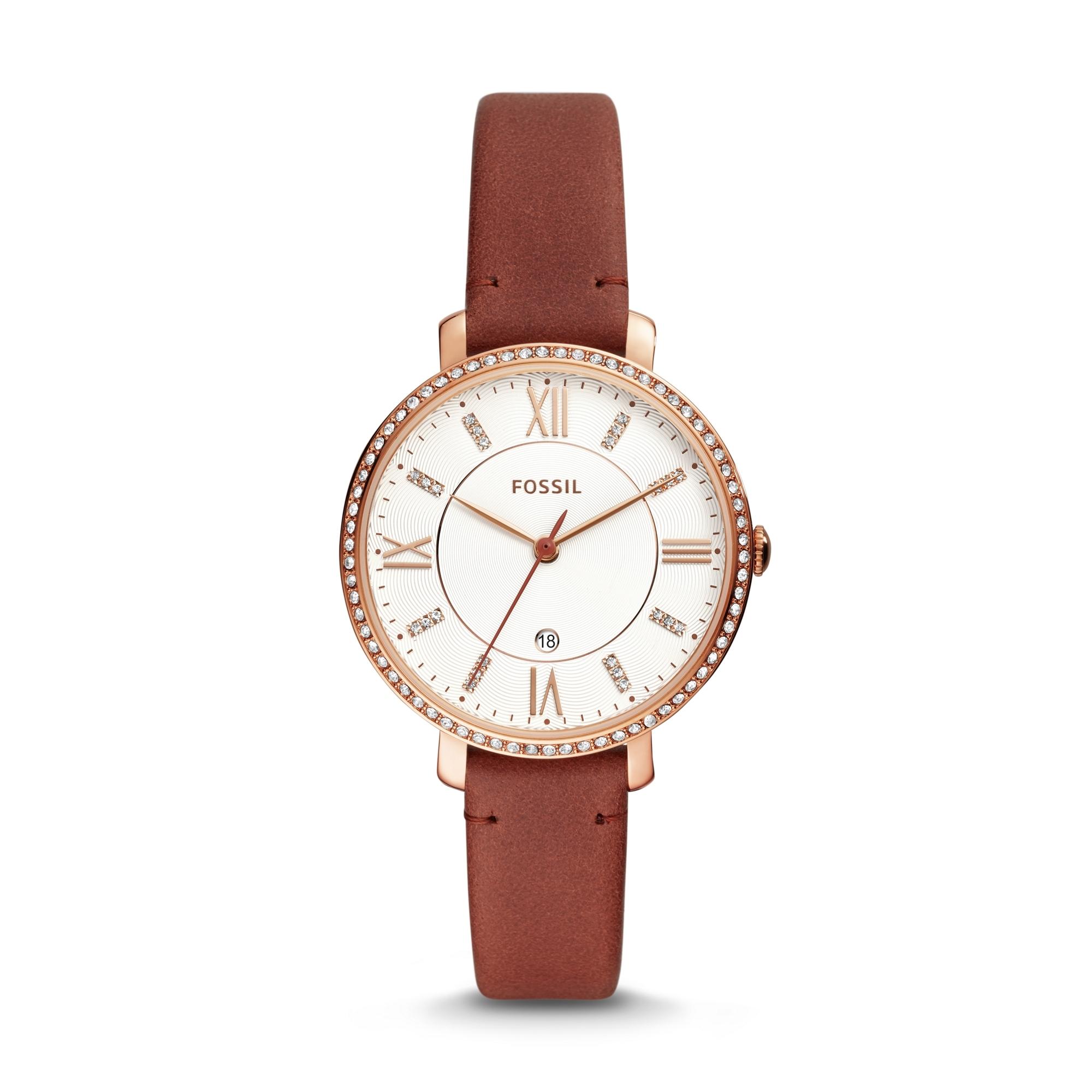 eec6acf5 FOSSIL ES4413 – купить наручные часы, сравнение цен интернет ...