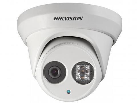 Камера видеонаблюдения DS-2CD2322WD-I