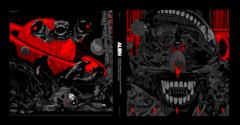 Виниловая пластинка. Alien Complete Original Motion Picture Soundtrack