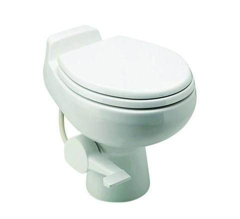 Туалет вакуумный Dometic VacuFlush 547+ (12V/24V)
