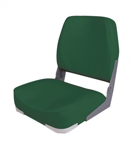Кресло Classic Fishing Seat - зеленый