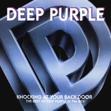 Deep Purple / Knocking At Your Back Door - The Best Of Deep Purple In The 80's (CD)