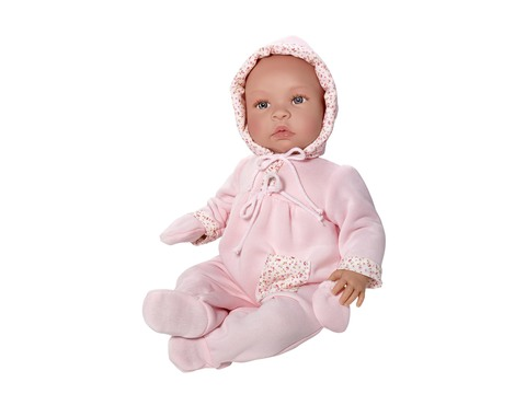 ASI. Кукла  Лео, 46 см.