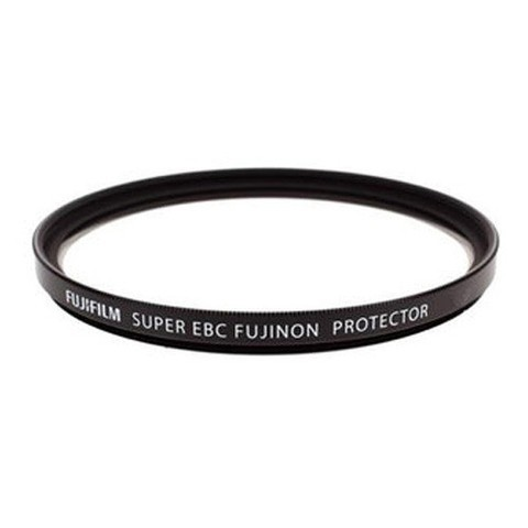 Защитный фильтр FujiFilm PROTECTOR FILTER PRF-58 58mm