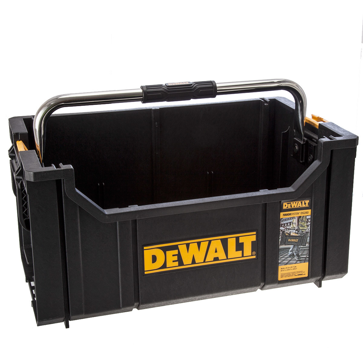 Ящик-модуль открытый TOUGH SYSTEM DeWalt DWST1-75654