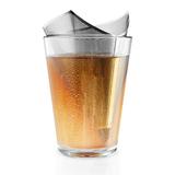 Фильтр-ситечко стальной для заваривания чая в кружке Eva Solo 567401 | Купить в Москве, СПб и с доставкой по всей России | Интернет магазин www.Kitchen-Devices.ru