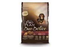 Purina Pro Plan Duo Delice для взрослых собак мелких пород говядина