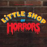 Alan Menken & Howard Ashman / Little Shop Of Horrors (LP)