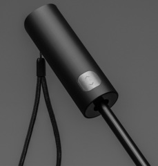 Зонт Xiaomi MiJia Automatic Umbrella Black