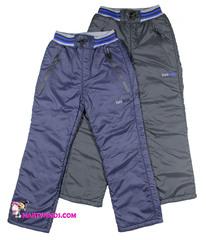 056 зима штаны emur  теплые