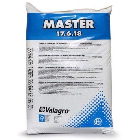 Valagro Master 17-6-18 200 гр Россия