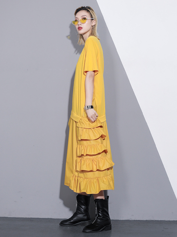 Платье «ALDOTT»