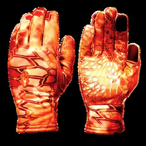 Перчатки KRYPTEK KRYTOS Inferno