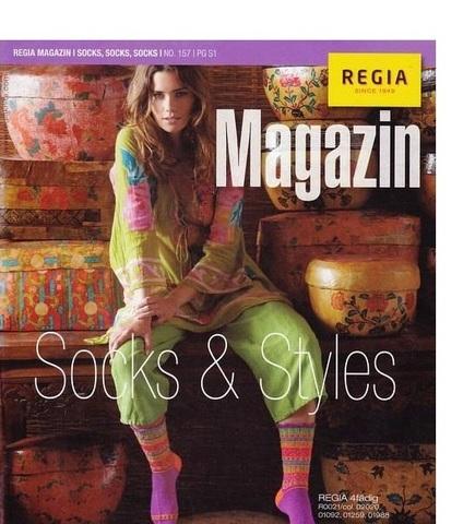 Regia Magazine 157