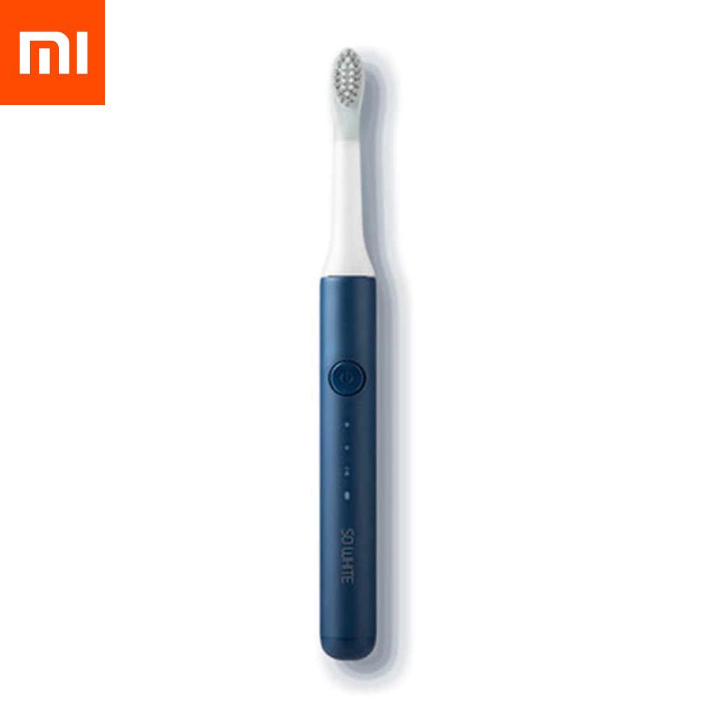 Электрическая зубная щетка So White EX3 Sonic Electric Toothbrush
