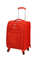 Чемодан Wenger NEO LITE Pilot Case 20'' оранжевый (72087724)