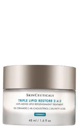 SkinCeuticals TRIPLE LIPID RESTORE Восстанавливающее липидное средство тройного действияъ 48мл
