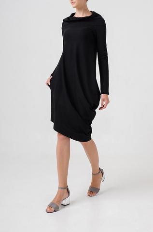 Платье «V.N2 Black»