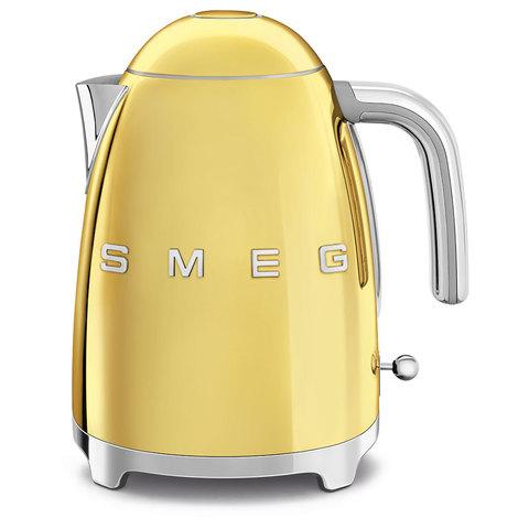 Чайник электрический Smeg KLF03GOEU