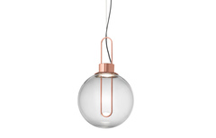 светильник Orb Copper