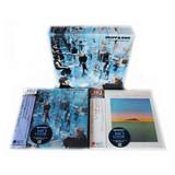 Комплект / Fripp & Eno (3 Mini LP CD + Box)