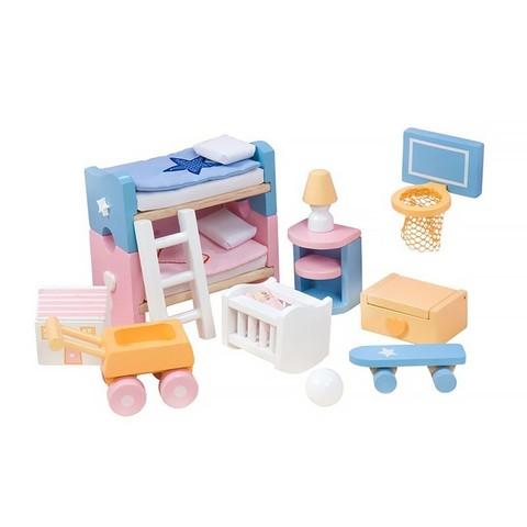 Кукольная мебель Сахарная слива Детская, Le Toy Van