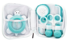 Bebe confort. Набор аксессуаров по уходу за малышом в футляре (5 предметов)