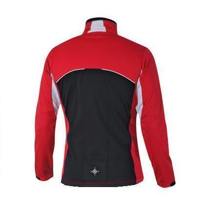 Женский профессиональный лыжный костюм элитного уровня Noname Flow in Motion-Activation 15 (20007540054-2000760) красный