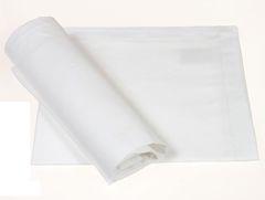 Набор салфеток 40х40 6 шт Bovi Emy белый