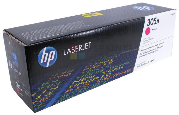 HP CE413A