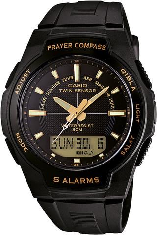 Купить Наручные часы Casio CPW-500H-1AVDR по доступной цене