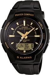 Наручные часы Casio CPW-500H-1AVDR
